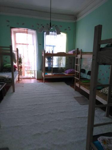 Hostel The Djeksan