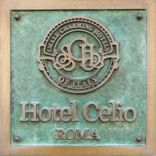 Hotel Celio, Rome