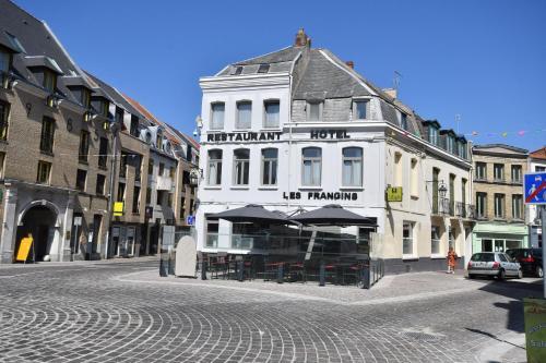 Hôtel Les Frangins