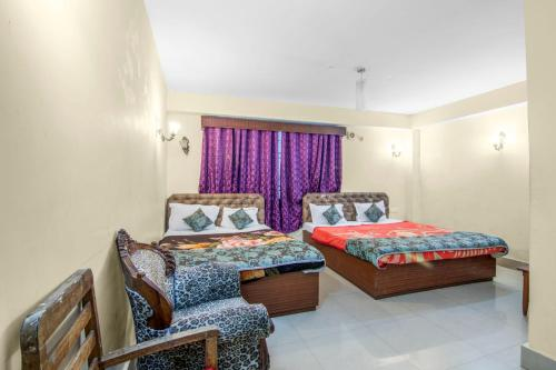 Boutique room in Gangtok, by GuestHouser 27624, Gangtok