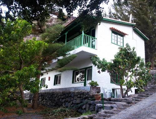 HotelCasa Del Barranco