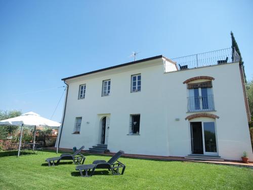 Casa Brunero