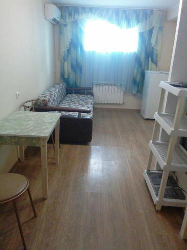 Guest House Osobenniy 5