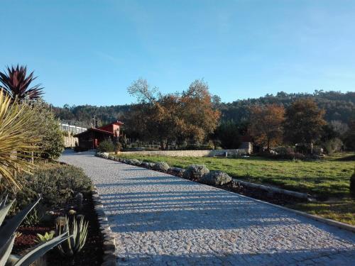 CAMPO DE SOBARBO - Guest House rural