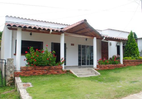Casa Campestre En Pueblo Bello