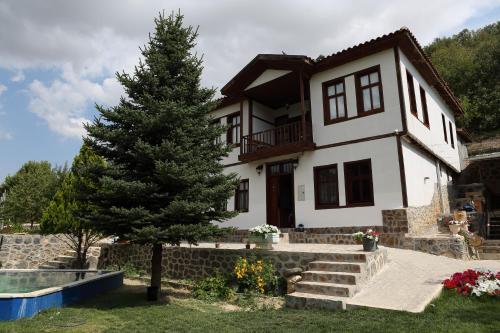 Erler Konak Ayaş Ankara