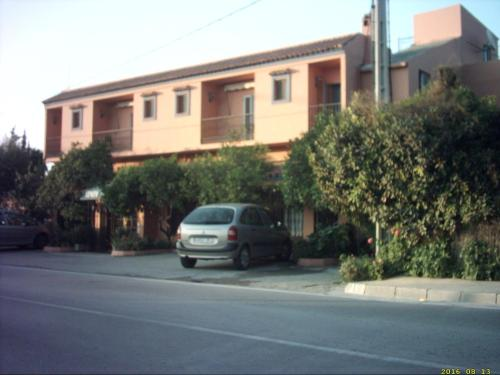 Hostal Venta Manolo