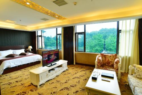 Double Room-Huguang