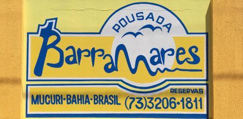 Pousada Barra Mares