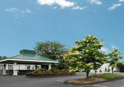 Clarion Hotel and Conference Center Northampton