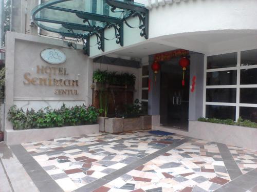 Best Price on Empire Hotel Subang in Kuala Lumpur + Reviews!