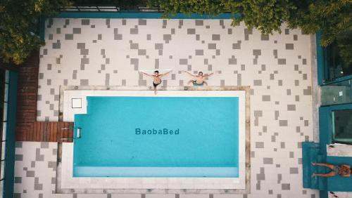 BaobaBed Hostel Bagan@ Bagan May, Bagan