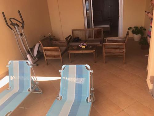 Bledi apartment 3, Sarandë