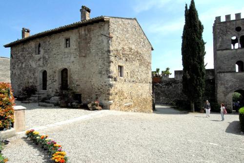 foto Antica Dimora dell'Ortolano (Volta Mantovana)