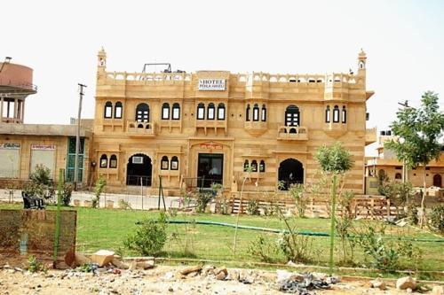 Hotel Pithla Haveli