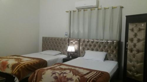 Data guest house, Hyderabad