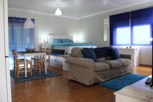 Apartamento/estúdio perto de São Martinho do Porto