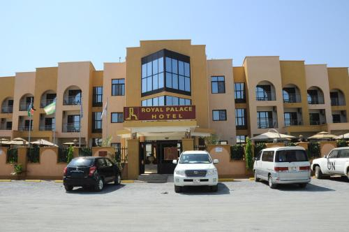 ROYAL PALACE HOTEL - JUBA