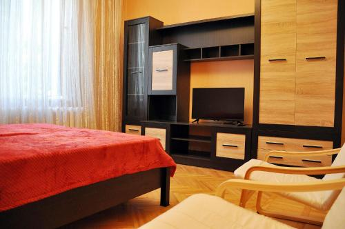 Two-Bedroom Apartment at 30 Novoselsky
