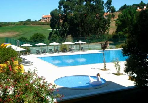Apartamento Resort Campo Real