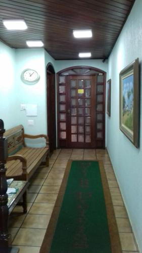Hotel dos Profetas ltda