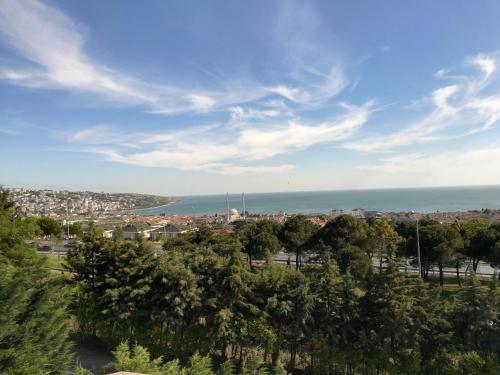 Marmara Villa, amazing sea view