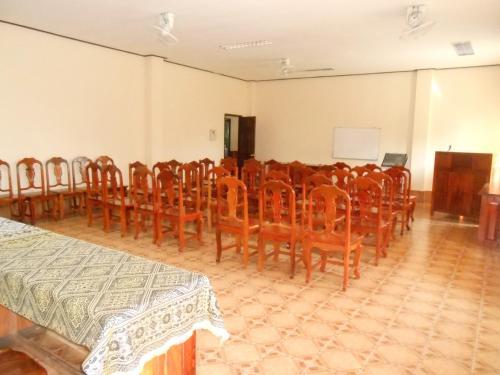 Sokphanhkham Guesthouse
