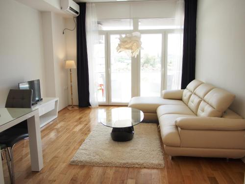 Melin apartment, Bitola