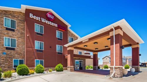Best Western Plus Carousel Inn & Suites Burlington