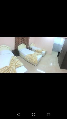 Relax rest house, Salmah