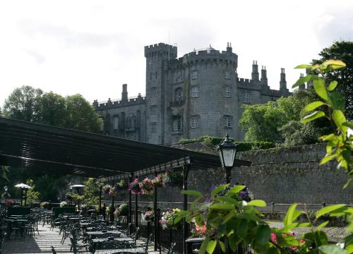 Photo of Kilkenny River Court Hotel Hotel Bed and Breakfast Accommodation in Kilkenny Kilkenny