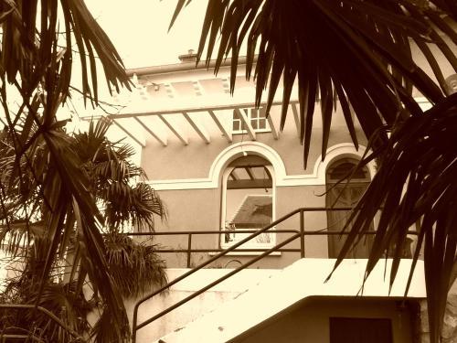 Chambre d'Hôtes Villa Les Tilleuls