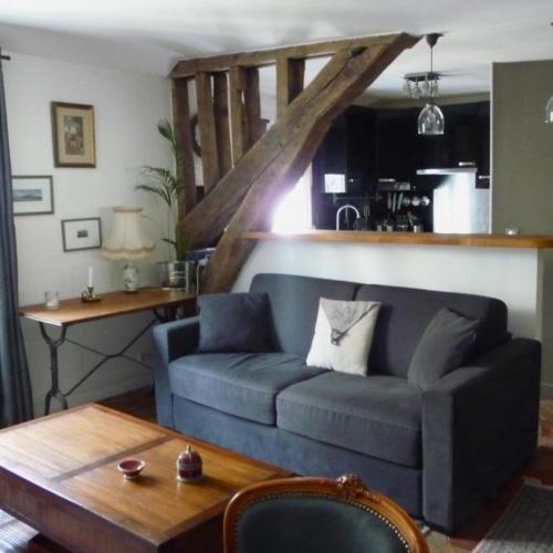 Appartement Arquebusiers 2