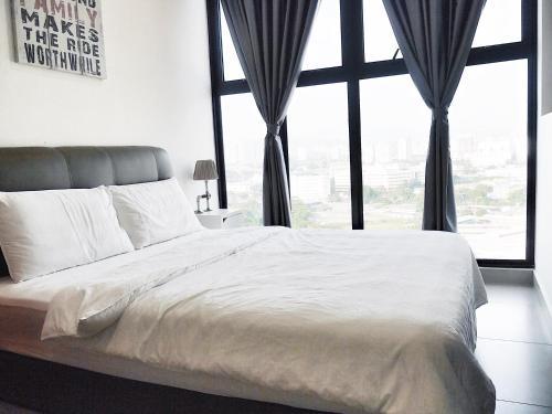 Cozy Crib @ Flexus Signature Suite, KL, 吉隆坡