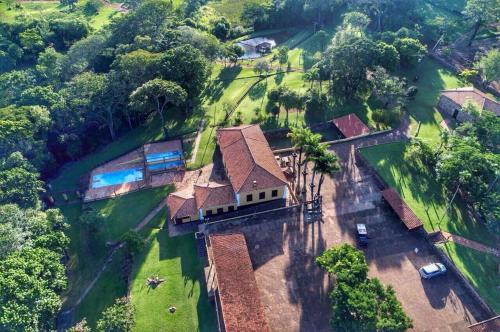 Hotel Fazenda Primavera da Serra