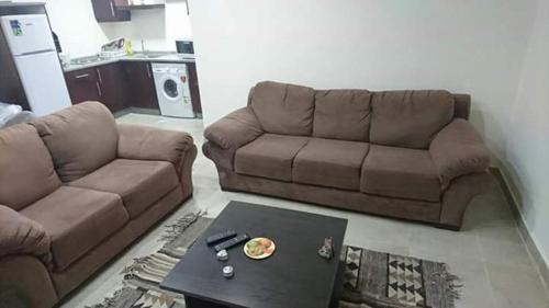 Fully furnished studio, Amã