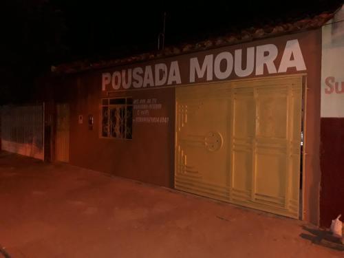 Pousada Moura