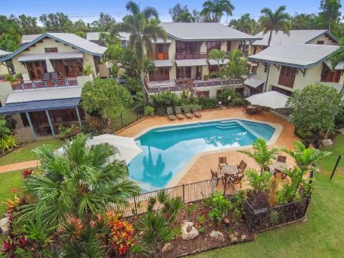 Wongalinga Beach Apartments