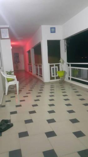 Hotel Chateau Du Lac, Lomé