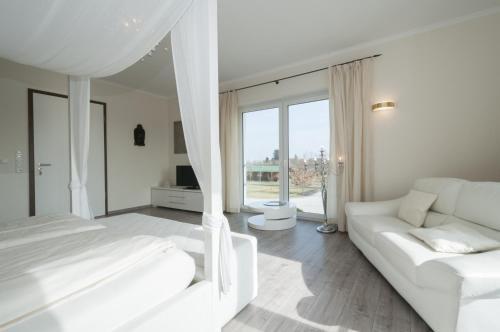 Hotel Villa Altes Land, Jork