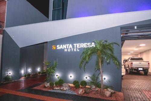 SANTA TERESA HOTEL GROUP . S.A, Encarnación