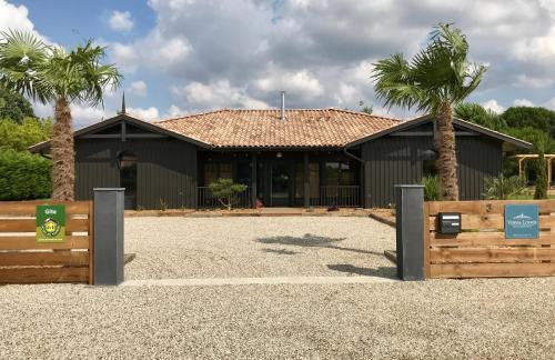 Vinha Lodge