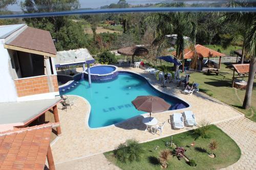 La Palma Hotel Fazenda
