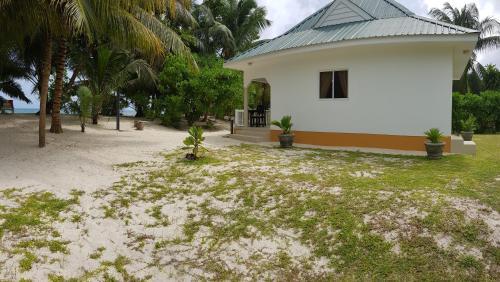 Villa Admiral, Praslin