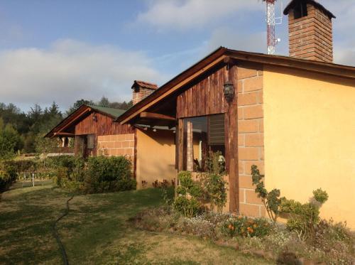 Centro Ecoturistico Del Lago