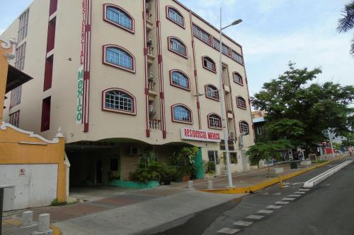 Residencial Mexico, Panamá