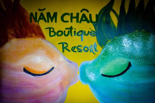 Nam Chau Boutique Resort - Mui Ne Passion, 美奈