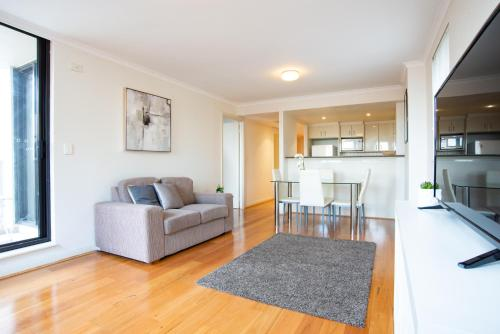 Two Bedroom Apartment William Street(WILL9)
