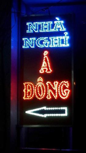 Motel A Dong, Quang Tri