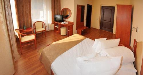 Отель Villa Confort 3 звезды Румыния